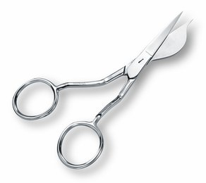 Duckbill Applique Scissors image